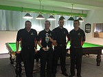 Artikel: 8- Ball Teampokal Pool
